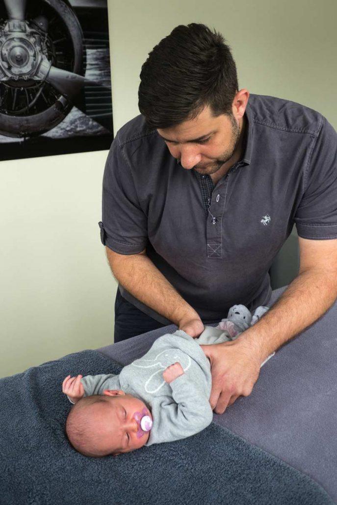 Daniel Röse Kinderosteopathie