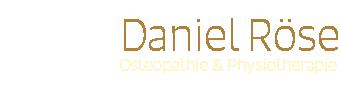 Daniel Röse Osteopathie & Physiotherapie Elixhausen Flachgau Salzburg